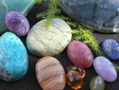 天然石・パワーストーンのルース
